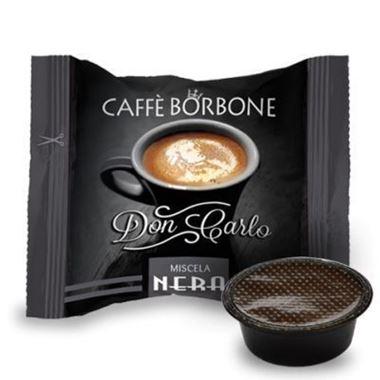 Borbone Compatibile A Modo Mio Don Carlo Miscela Nera