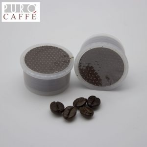 Puro Compatibile Espresso Point