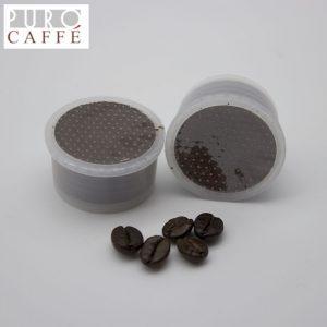 Puro Compatibile Espresso Point