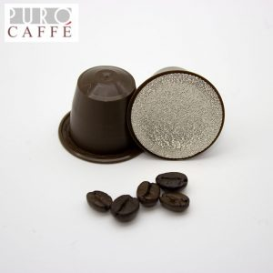 Puro Compatibile Nespresso Colombia