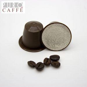 Puro Compatibile Nespresso Colombia