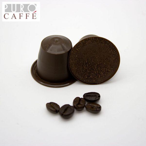 Puro Compatibile Nespresso Congo