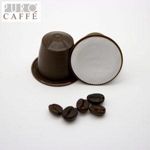 Puro Compatibile Nespresso Decaffeinato