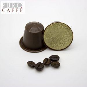 Puro Compatibile Nespresso Dolce