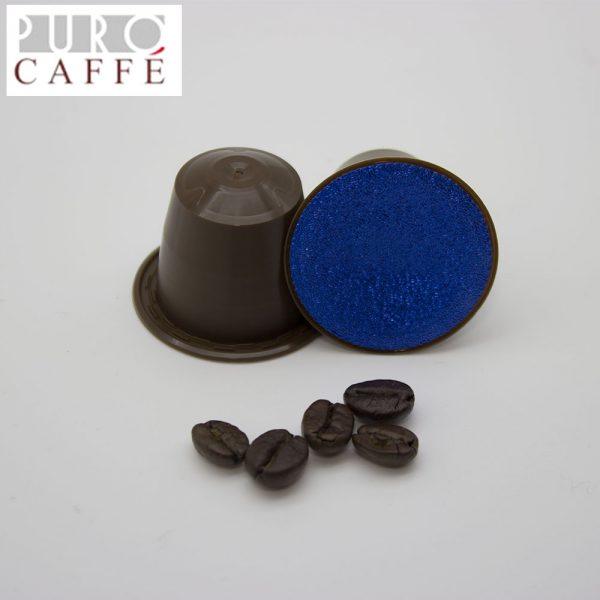 Puro Compatibile Nespresso Extremo
