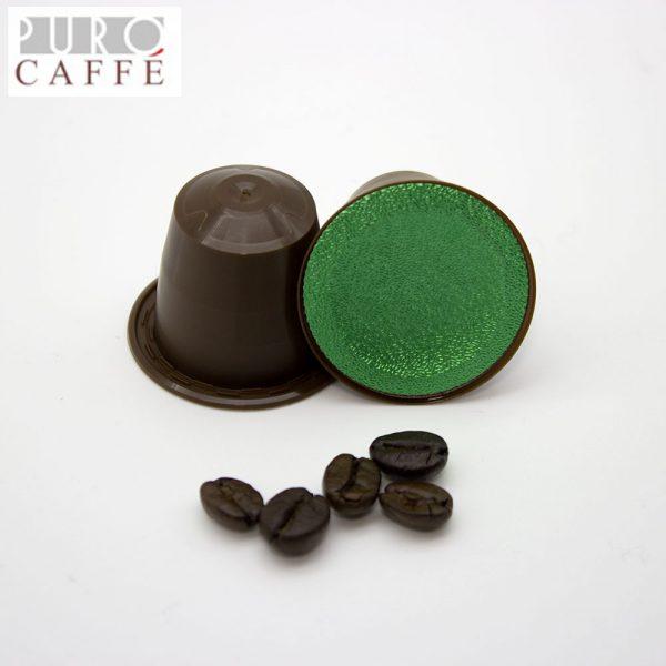 Puro Compatibile Nespresso Ricco