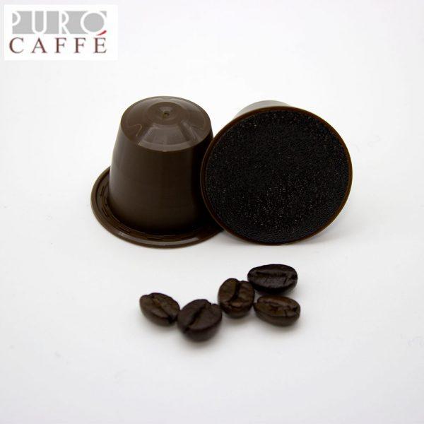 Puro Compatibile Nespresso Ristretto