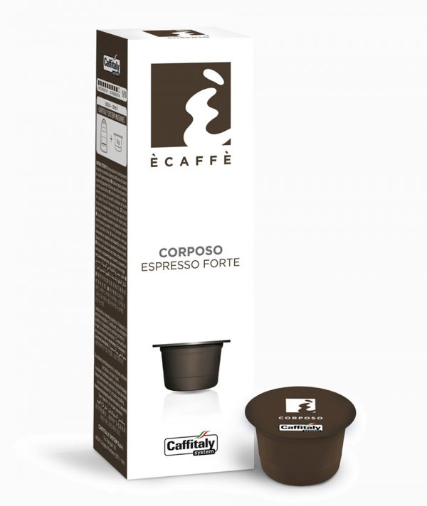 Caffitaly Corposo