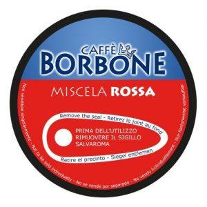 Borbone Compatibile Dolce Gusto Miscela Rossa
