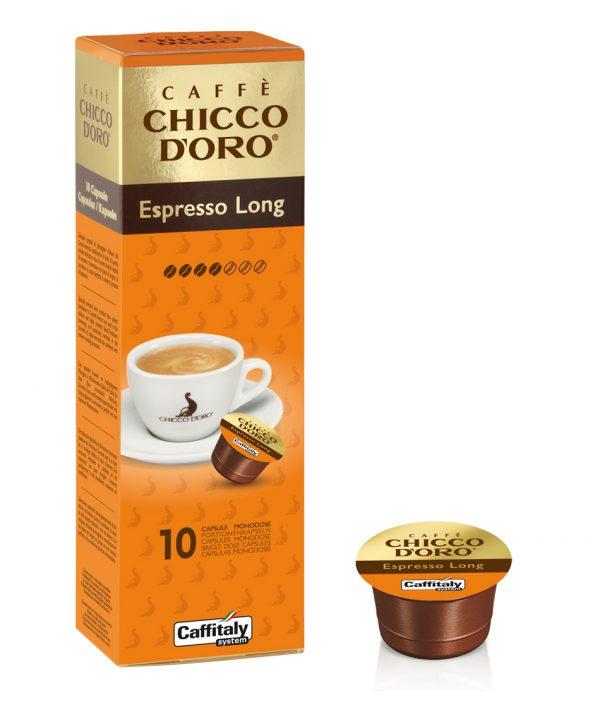 Chicco Oro espresso long